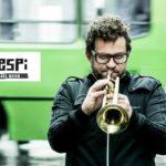 Gillespi & Grand Small Band de gira!