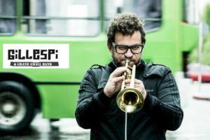 Gillespi & Grand Small Band