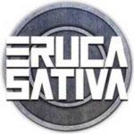 ERUCA SATIVA graba su primer DVD en vivo