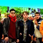 UNA FÁBRICA presenta el adelanto de su segundo disco en I Tunes