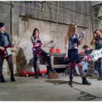 Heartless presenta nuevo videoclip