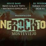 Presentación del line up del Wine Rock Tour 2015