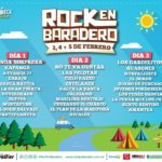 ROCK EN BARADERO