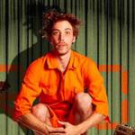 """Eric Mandarina  Presenta su disco debut """"Error"""""""