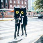 "DJ JMP presenta el videoclip de ""Sometimes"""