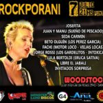 #ROCKPORANI: FESTIVAL EN APOYO A ANALIA (SEDA CARMIN)